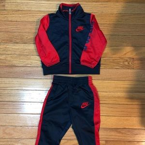 Nike Track Suit 18M